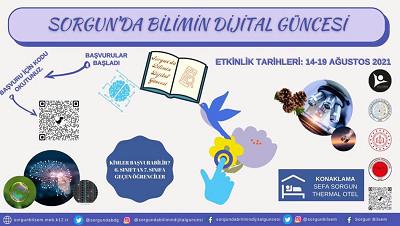 Bilimin Dijital